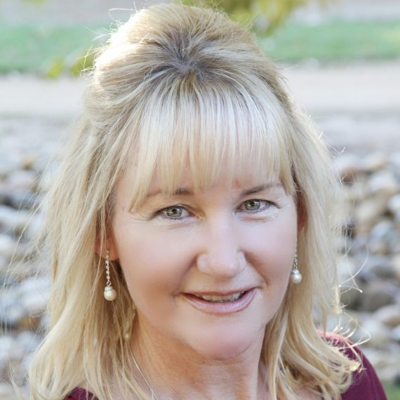 Christian Life Coach Dawn Krivitz