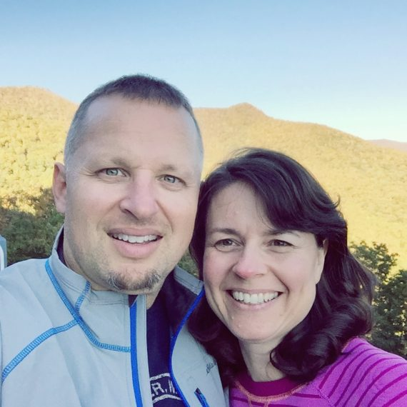 Christian Life Coaches Ed and Lisa Bellaire